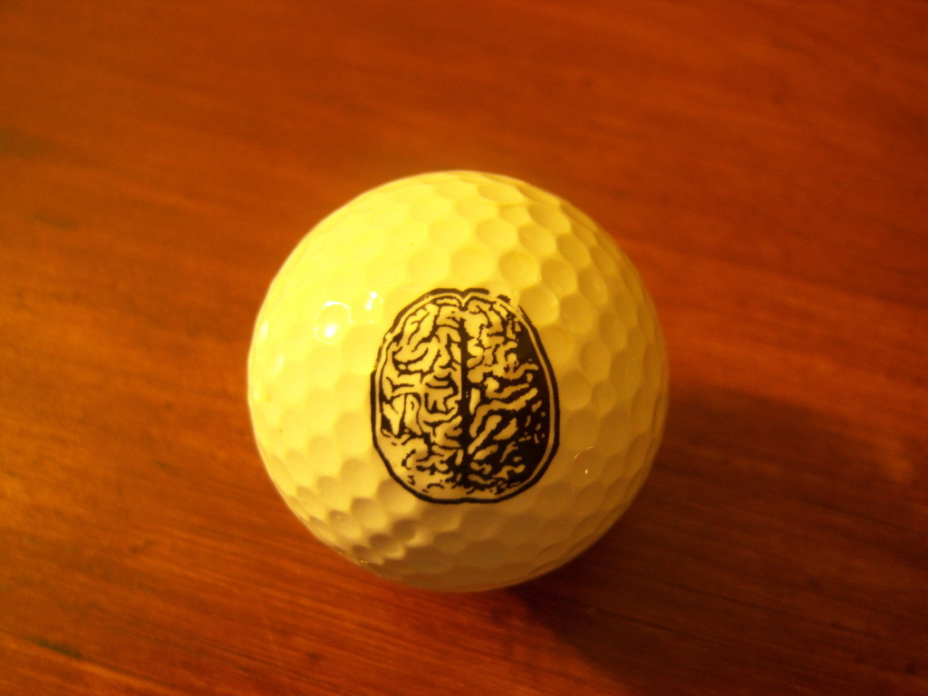 golf-ball-brain