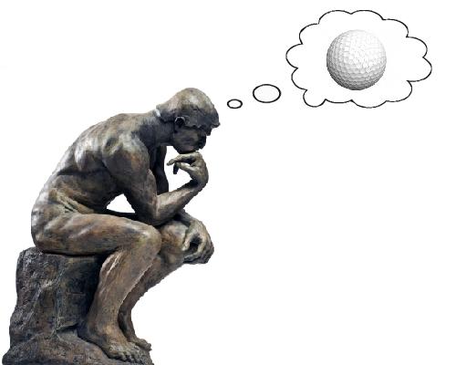 golf-thinker
