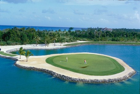 Gilligan's Island green