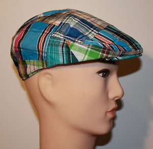 Weird Golf Hats 5